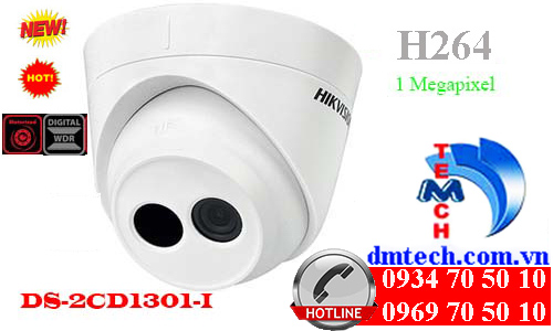 Camera IP HIKVISION DS-2CD1301-I