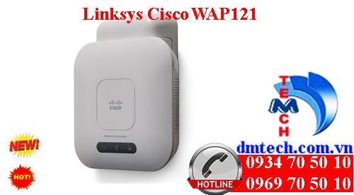 Linksys Cisco WAP121 Wireless N