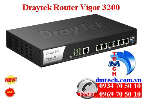 DrayTek Vigor3220
