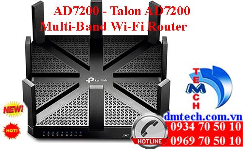 AD7200 - Talon AD7200 Multi-Band Wi-Fi Router