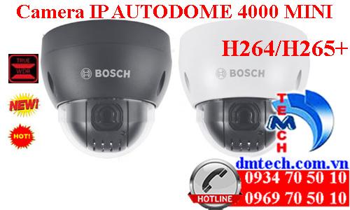 Camera IP AUTODOME 4000 MINI PTZ