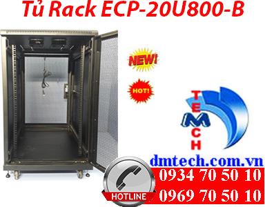 Tủ Rack 19 20U-D800