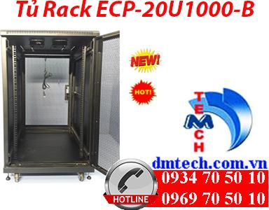 Tủ Rack 19 20U-D1000