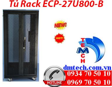 Tủ Rack 19 27U-D800