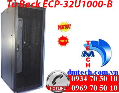 Tủ Rack 19 32U-D1000