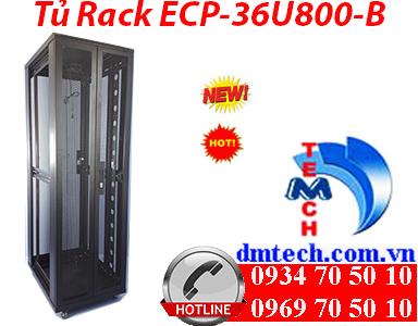 Tủ Rack 19 36U-D800
