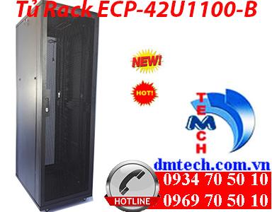 Tủ Rack 19 42U-D1100