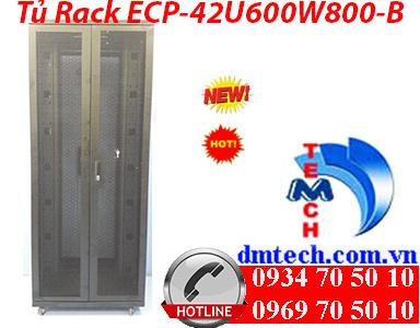 Tủ Rack 19 42U-D600W800