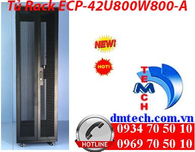Tủ Rack 19 42U-D800W800