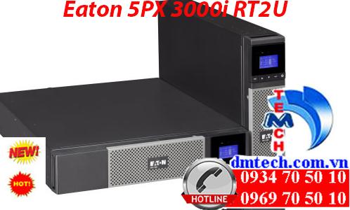 Bộ lưu điện UPS Eaton 5PX 3000i RT2U