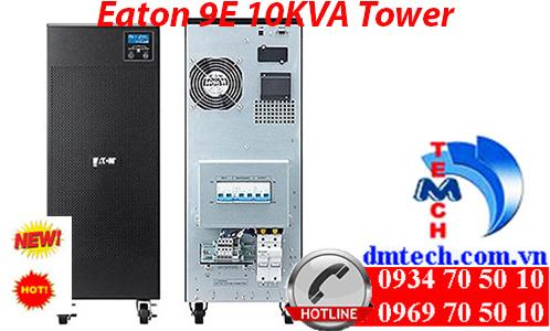Bộ lưu điện UPS Eaton 9E 10KVA Tower