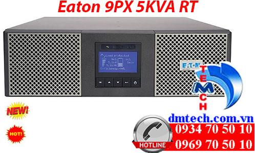 Bộ lưu điện UPS Eaton 9PX 5KVA RT