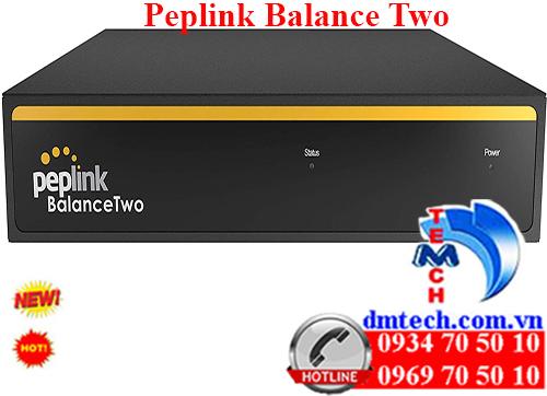 Peplink Balance Two
