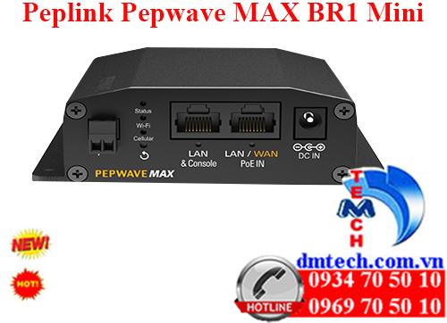 Peplink Pepwave MAX BR1 Mini