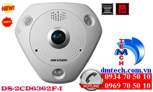 Camera IP HIKVISION DS-2CD6362F-I