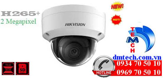 Camera IP HIKVISION DS-2CD2125FHWD-I