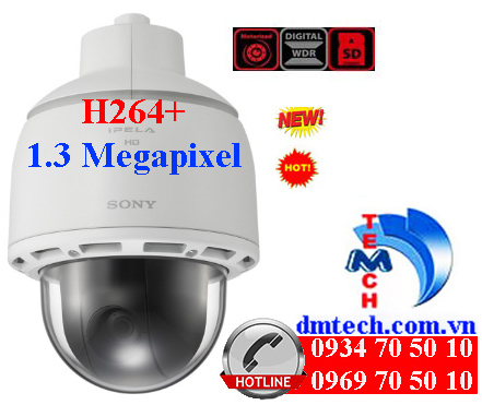Camera SONY SNC-WR620C