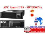 Bộ lưu điện APC Smart UPS SRT5KXLI
