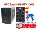 Bộ lưu điện APC Back UPS-BX1100LI