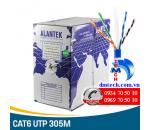CÁP MẠNG ALANTEK CAT6 UTP- 301-6008LG-00BU