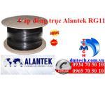 Cáp đồng trục Alantek RG11-301-RG1100-SSBK-2223