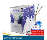 CÁP MẠNG ALANTEK CAT5 FTP-301-10F08E-00GY