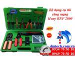 Bộ dụng cụ thi công mạng Hony REF 2000