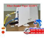 Fiber Router Vigor 2110FV