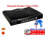 DrayTek Vigor2926