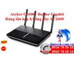 Archer C2600 - Router Gigabit Băng tần kép Không dây AC2600