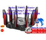 Archer C5400X - Router Chuyên Dụng Chơi Game Ba Băng Tần MU-MIMO AC5400