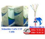 CÁP MẠNG SCHNEIDER CAT5e UTP-DCECAUTP4P3X