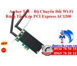 Archer T4E - Bộ Chuyển Đổi Wi-Fi Băng Tần Kép PCI Express AC1200
