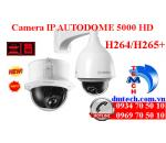 Camera IP AUTODOME 5000 HD