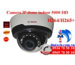 Camera IP dome indoor 5000 HD