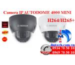 Camera IP AUTODOME 4000 MINI PTZ