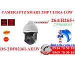 Camera PTZ IP 2MP DS-2DF8236IV-AELW