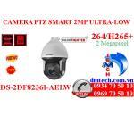 Camera PTZ IP 2MP DS-2DF8236IV-AELW