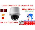 Camera IP Hikvision DS-2DE4225W-DE3
