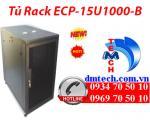 Tủ Rack 19 15U-D1000