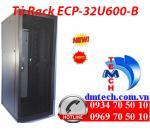 Tủ Rack 19 32U-D600