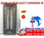 Tủ Rack 19 42U-D1100W800