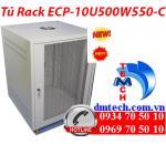 Tủ Rack 19 10U-D500