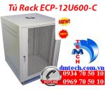 Tủ Rack 19 12U-D600