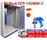 Tủ Rack 19 15U-D800