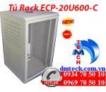 Tủ Rack 19 20U-D600