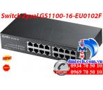Switch Zyxel GS1100-16-EU0102F