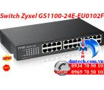Switch Zyxel GS1100-24E-EU0102F