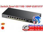 Switch Zyxel GS1100-10HP-EU0101F