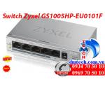 Switch Zyxel GS1005HP-EU0101F